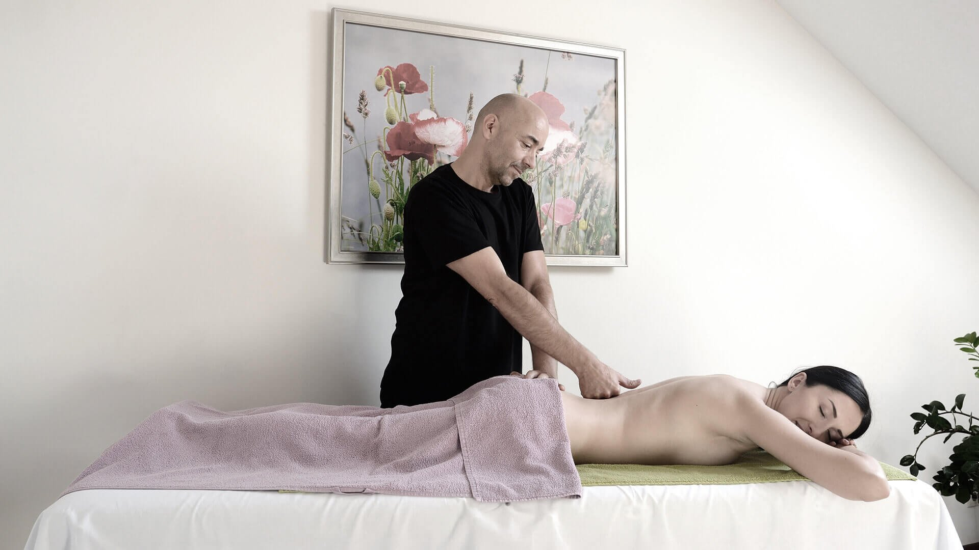masaż leczniczy wrocław